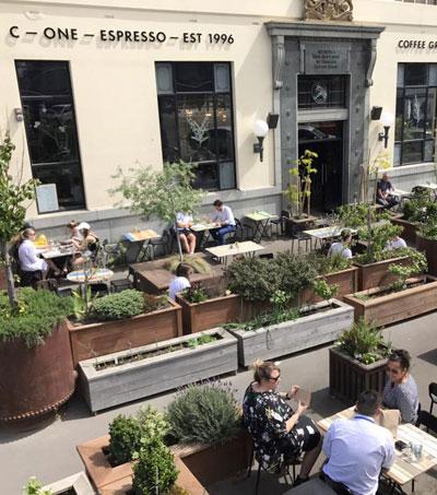 Café Calls Itself 'Home Of Terrible Trip Advisor Reviews
