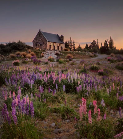 Canterbury Makes National Geographic Best Trips List