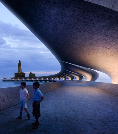 Monk Mackenzie Wins at World Architecture Festival