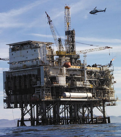 NZ Passes Ban on Offshore Oil Exploration