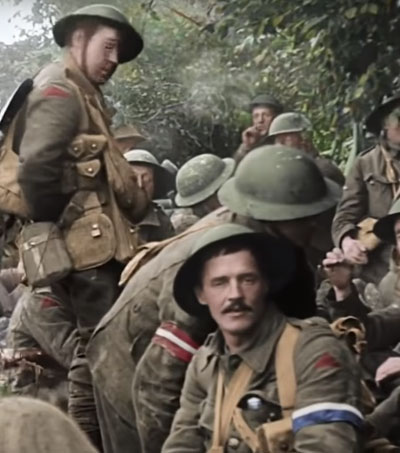 "They Shall Not Grow Old – ""Utterly Breathtaking"""