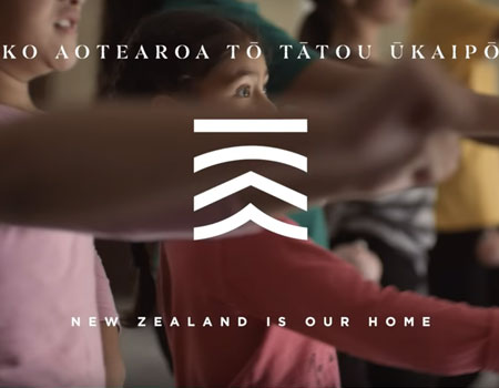 Tiaki Promise – Care for New Zealand