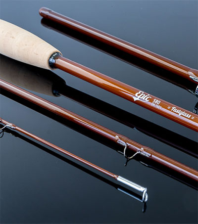 Epic Fly Rods in Demand All over the Globe