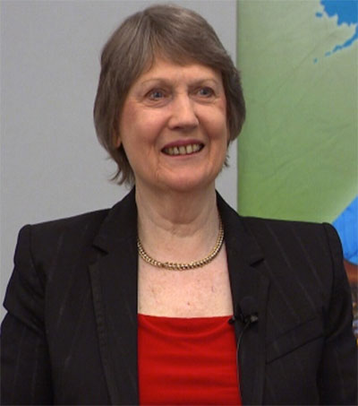 EDGE #342: Helen Clark Says World Needs More Women Leaders, Andrew Patterson's Houses of Aotearoa, Ruatoria & Medical Marijuana + Artforum, The Guardian, SFGate