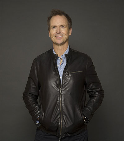 Exploring the Planet with Phil Keoghan