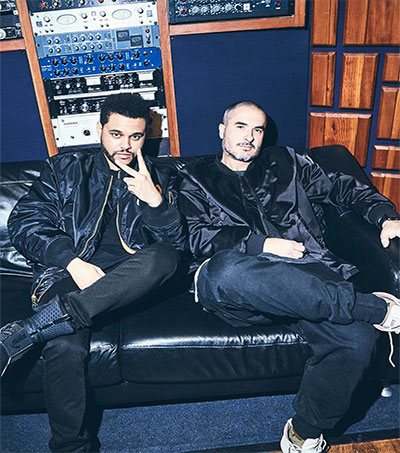Beats 1 DJ Zane Lowe in the Interview Hot Seat