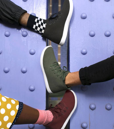 How Allbirds Became a $1.4 Billion Company