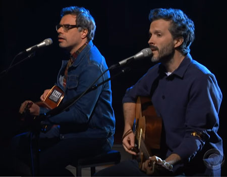 Flight of the Conchords – Father and Son