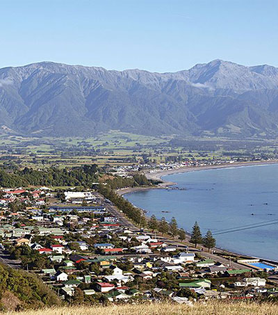 Kaikoura Tops Airbnb's 2019 Global Trending Destinations List
