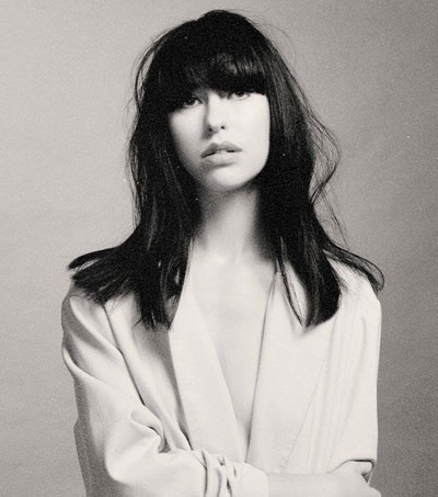 "Vocalist & Poet Kimbra ""Meant For the Stage"""
