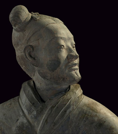 Terracotta Warriors Exhibition Launches at Te Papa
