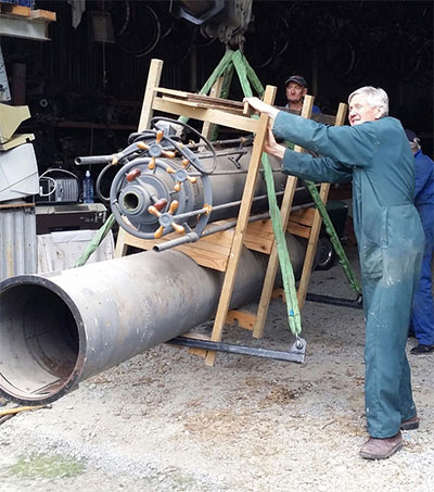 124-Year-Old Telescope to be Restored in NZ