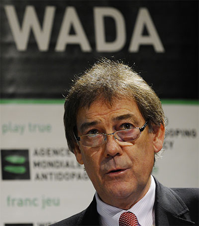 Former Wada Head David Howman Slams Drug Tests