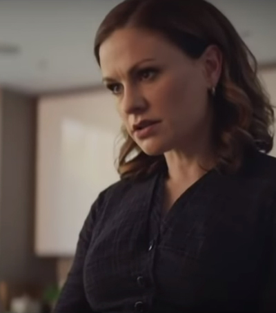 Anna Paquin On Flack & Gender Power Balances in Film