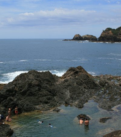 New Zealand's Sacred Mermaid Pools Closed Indefinitely