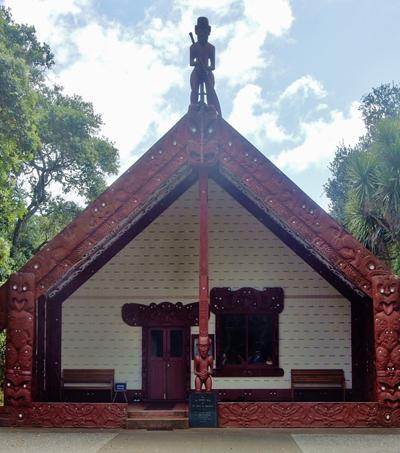 The Treaty of Waitangi and Its Influence On Identity Politics