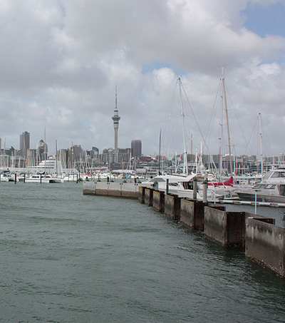 New Marine Facility Confirmed For Auckland
