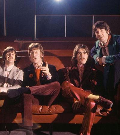 Peter Jackson Making New Beatles Documentary