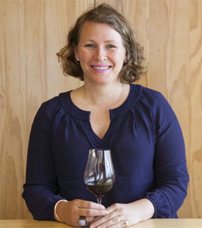 Sauvignon Blanc Needs Rethinks Says Emma Jenkins