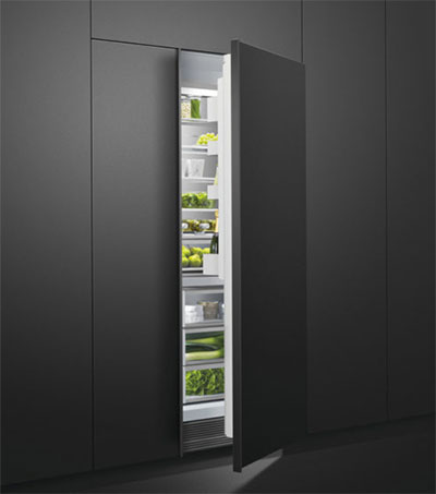 Fisher and Paykel Introduce Organic Modernism to US
