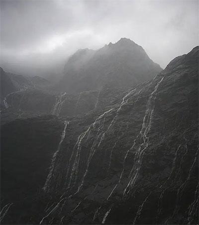 British Photographer Captures Majesty of NZ