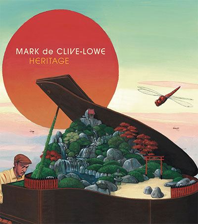 Mark de Clive-Lowe's New Album Goes Next Level