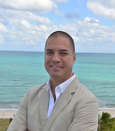 Luxury Hotel Manager Tapa Tibble Heads to Bahamas