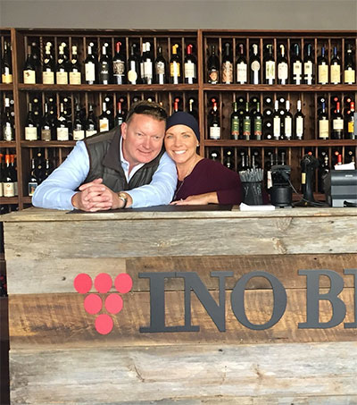 Vino Bistro Uncorks in Virginia