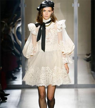Nancy Wake Inspires Australian Designer