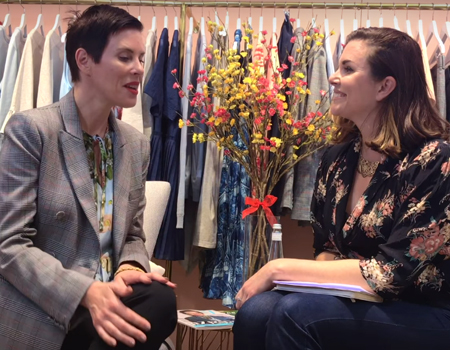 Karen Walker's Advice for Emerging Designers