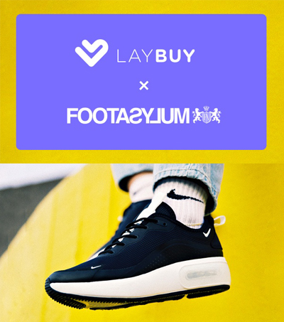 Laybuy Partners with Footasylum to Mark UK Launch