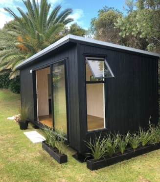 Sale of Portable Cabins Booms in NZ Amid Housing Crisis
