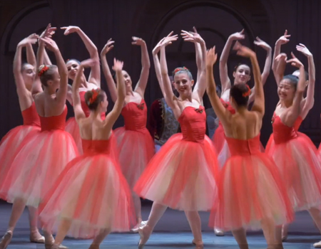 Royal NZ Ballet 2018 in Review