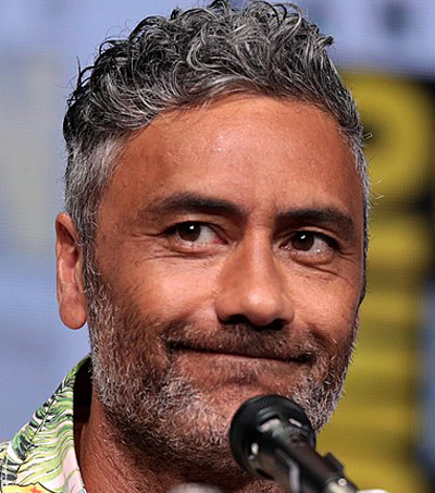 Taika Waititi to Direct 'Time Bandits' Series
