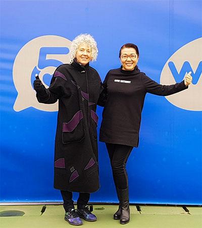 Wuhan Open Appoints Brenda Perry