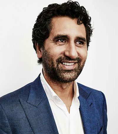 Cliff Curtis Set to Soar in Avatar Epics