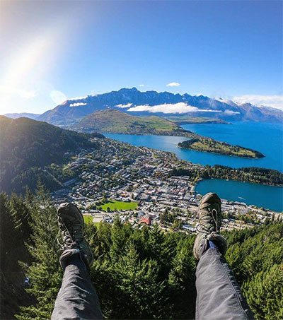 Queenstown Considers Tourist Levy