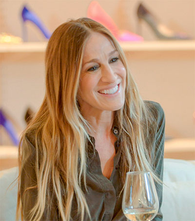 Invivo Teams Up with Sarah Jessica Parker