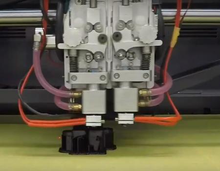 AirNZ 3-D Prints Spare Part