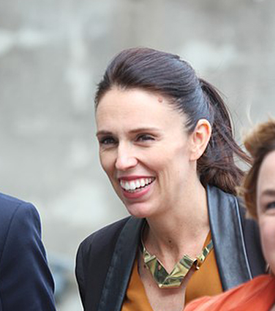 Why Other Politicians Fall Short Of Jacinda Ardern