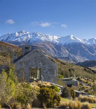 Design Lover's Guide to New Zealand