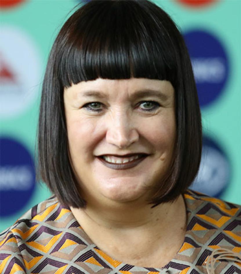 Rugby Australia's Raelene Castle on Equality