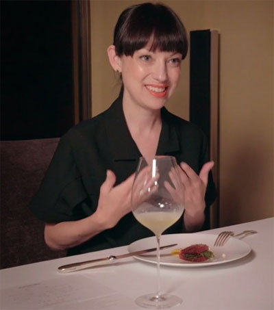 Sake Changed Rebekah Wilson-Lye's Life