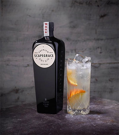How Scapegrace Gin Beat the Best in the World