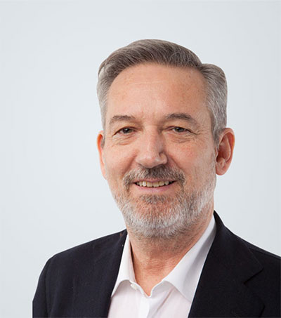 Virgin Media's Tom Mockridge to Step Down