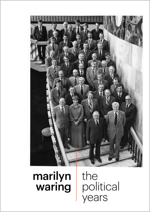 Review: Marilyn Waring The Political Years