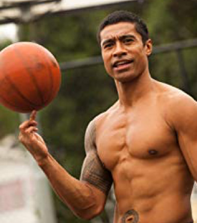 Pua Magasiva, Actor (1980-2019)