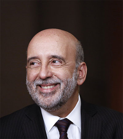Government Switch for Gabriel Makhlouf