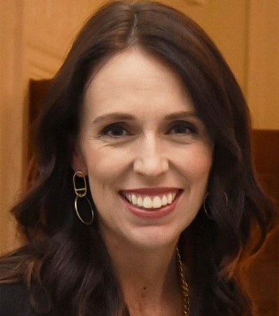 Jacinda Ardern Popular In Australia