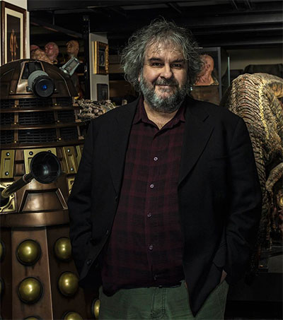 EDGE #366 Inside Peter Jackson's Personal Memorabilia Vault + 12 Stories